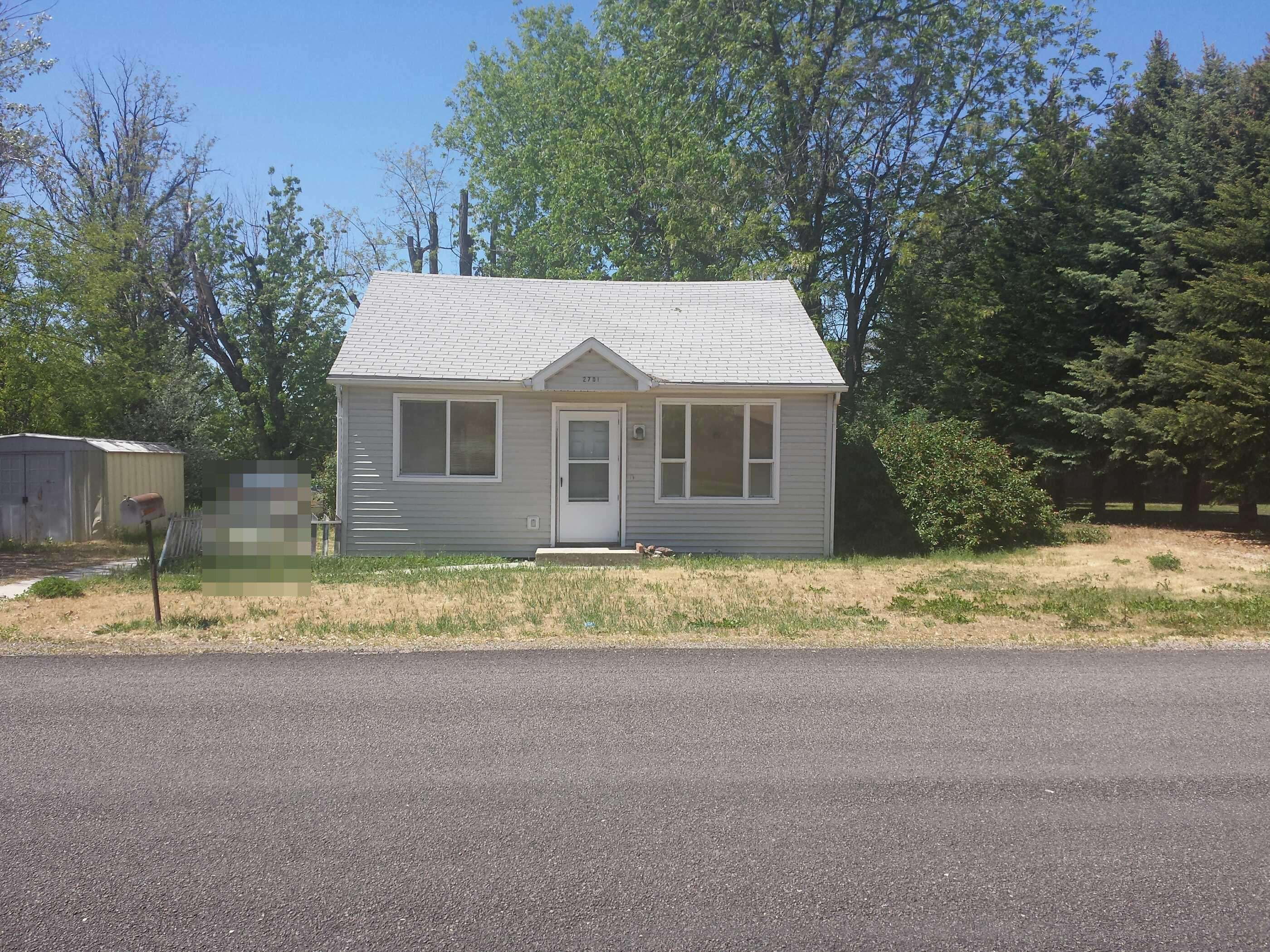 2701 S Pond St, Boise, ID 83705