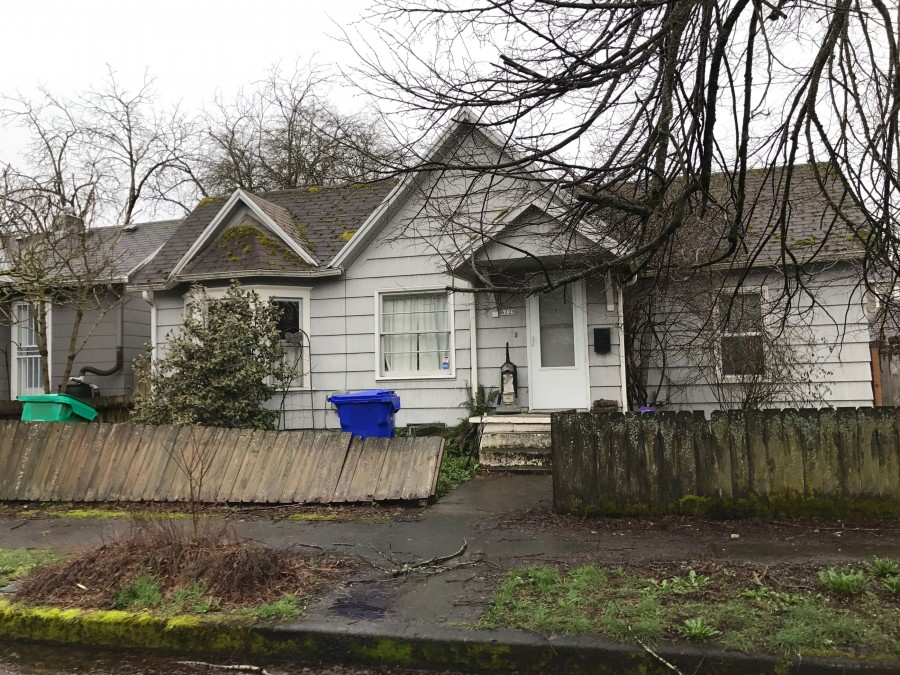 6128 Se Bush St, Portland, OR 97206
