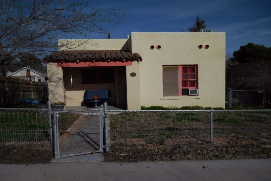 1408 Second South St, Clarkdale, AZ 86324