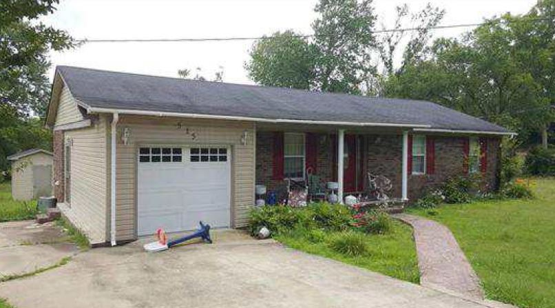 525 King Ave, Brownsville, TN 38012