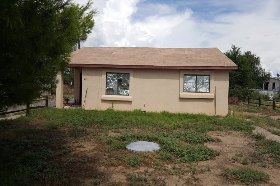 Pima foreclosures – 229 S 200 E, Pima, AZ 85543