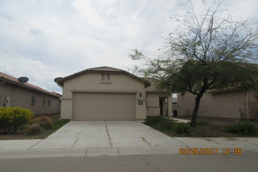 20867 E Founders Rd, Red Rock, AZ 85145