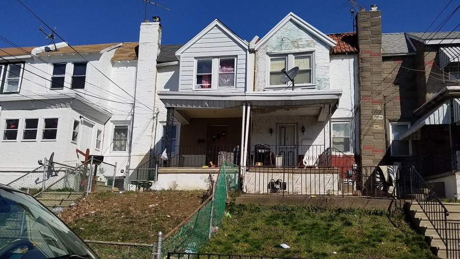 Upper Darby foreclosures – 7133 Greenwood Ave, Upper Darby, PA 19082