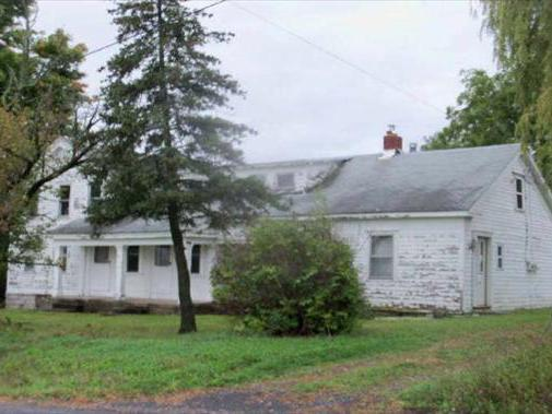 Schoharie County foreclosures – 207 Grovenors Corners Rd, Cobleskill, NY 12043