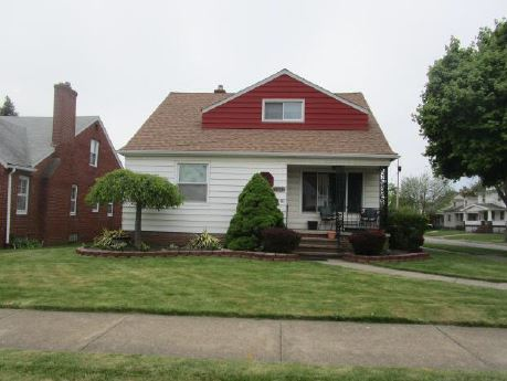 4604 E 90th St, Garfield Hts, OH 44125