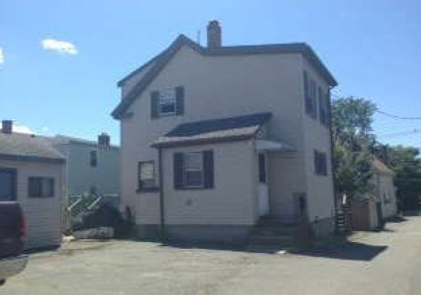 Peabody foreclosures – 2 N Central Ct, Peabody, MA 01960