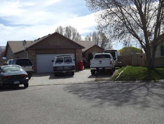 3277 Red Oak Ct, Clifton, CO 81520