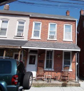 Columbia foreclosures – 145 S 8th St, Columbia, PA 17512