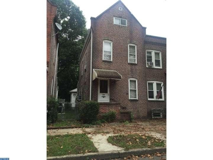 244 4th Ave, Roebling, NJ 08554