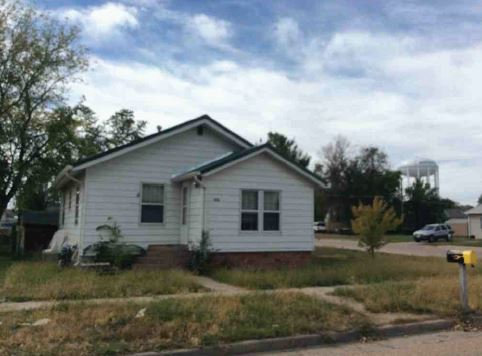 Lincoln County foreclosures – 602 E 10th St, North Platte, NE 69101