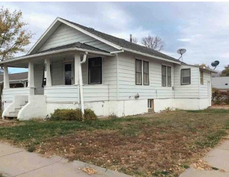 Lincoln County foreclosures – 2203 W 2nd St, North Platte, NE 69101