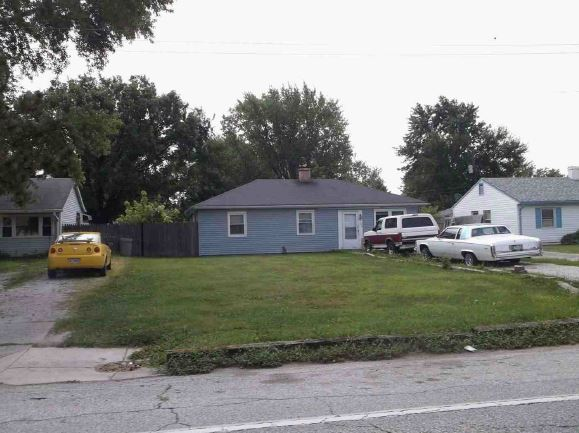 3125 W Mooresville Rd, Indianapolis, IN 46221