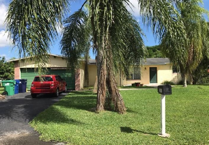 29801 SW 169th Ave, Homestead, FL 33030