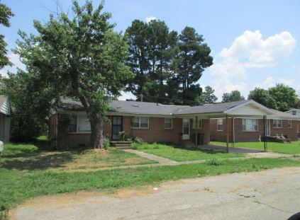 Paragould foreclosures – 511 N 7th St, Paragould, AR 72450