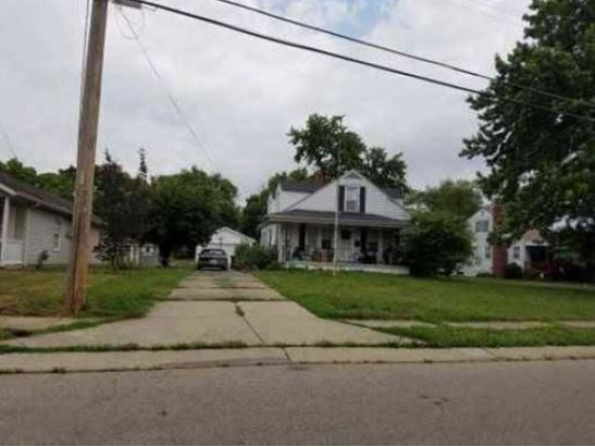 3309 Jewell St, Middletown, OH 45042