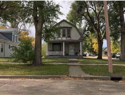 624 Big Horn Ave, Alliance, NE 69301