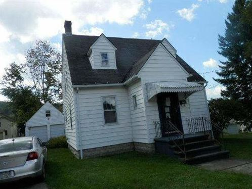 Elk County foreclosures – 238 High Ave, Ridgway, PA 15853