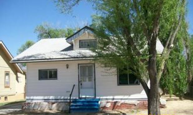 Otero County foreclosures – 406 N 3rd St, Rocky Ford, CO 81067
