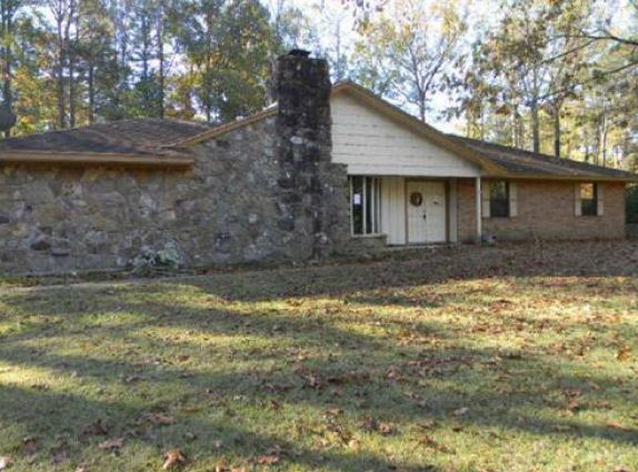 2504 Creekview Ln, White Hall, AR 71602