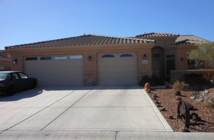 5507 S Praise Ave, Fort Mohave, AZ 86426