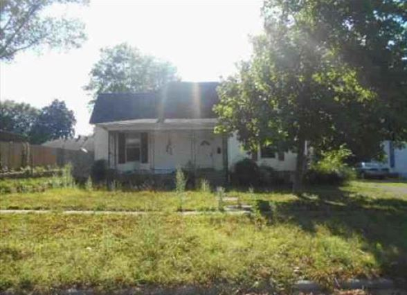 Lee County foreclosures – 87 Mulberry St, Marianna, AR 72360