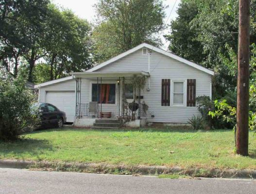 1031 N Forest Ave, Springfield, MO 65802