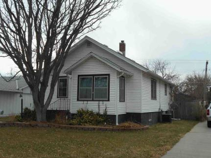 914 W A St, North Platte, NE 69101