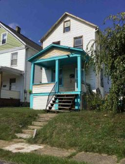 411 Beatrice Ave, Johnstown, PA 15906