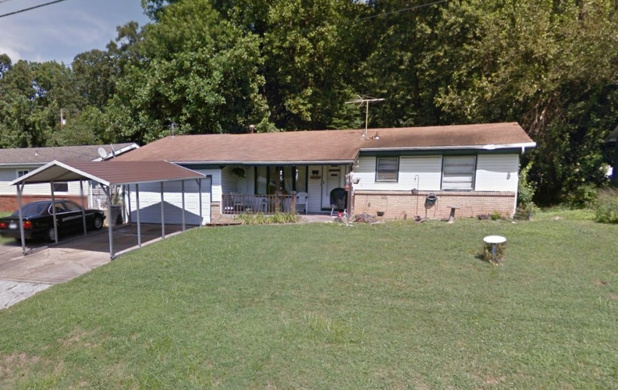 836 S Belcrest Ave, Springfield, MO 65802