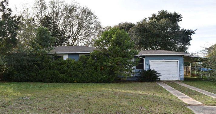 32533 foreclosures – 409 Booth Ave, Cantonment, FL 32533