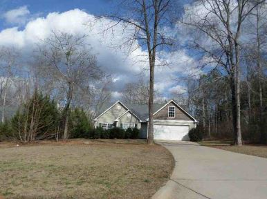 Mansfield foreclosures – 1024 Stag Run Dr, Mansfield, GA 30055