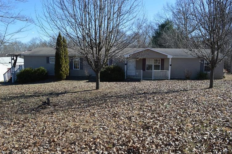 Bowling Green foreclosures – 668 Pruitt Rd, Bowling Green, KY 42101