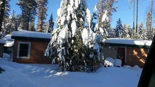 244 Williams Dr, Priest Lake, ID 83856