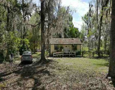 Micanopy foreclosures – 8070 Nw Highway 320, Micanopy, FL 32667