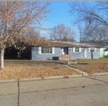 1121 W 11th St, North Platte, NE 69101