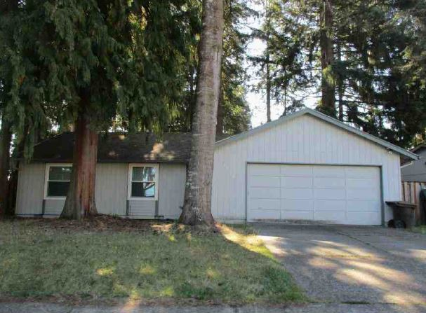 Hillsboro foreclosures – 4182 Se Maple St, Hillsboro, OR 97123
