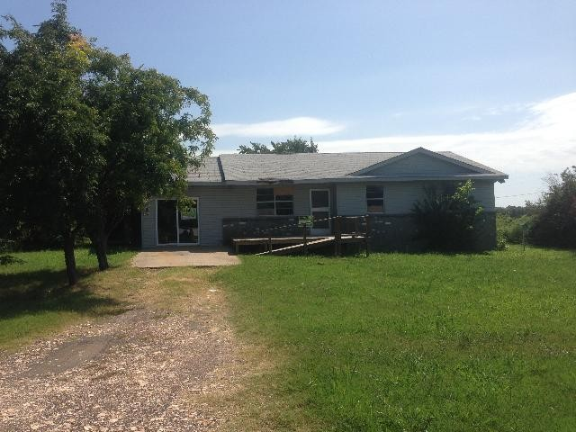 14953 N 520th Rd, Tahlequah, OK 74464