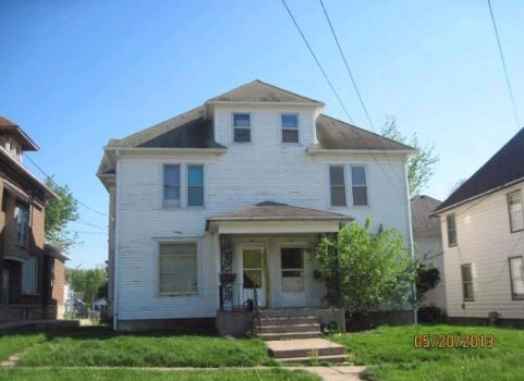 247-249 W Pleasant, Freeport, IL 61032