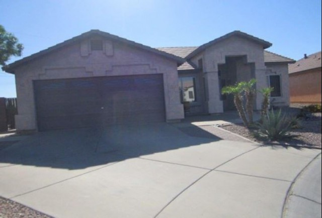 8943 E Rainier Dr, Gold Canyon, AZ 85218