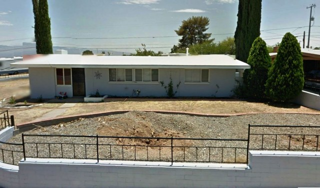 901 W 6th Ave, San Manuel, AZ 85631