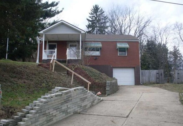 129 Jacks Run Rd, Pittsburgh, PA 15214