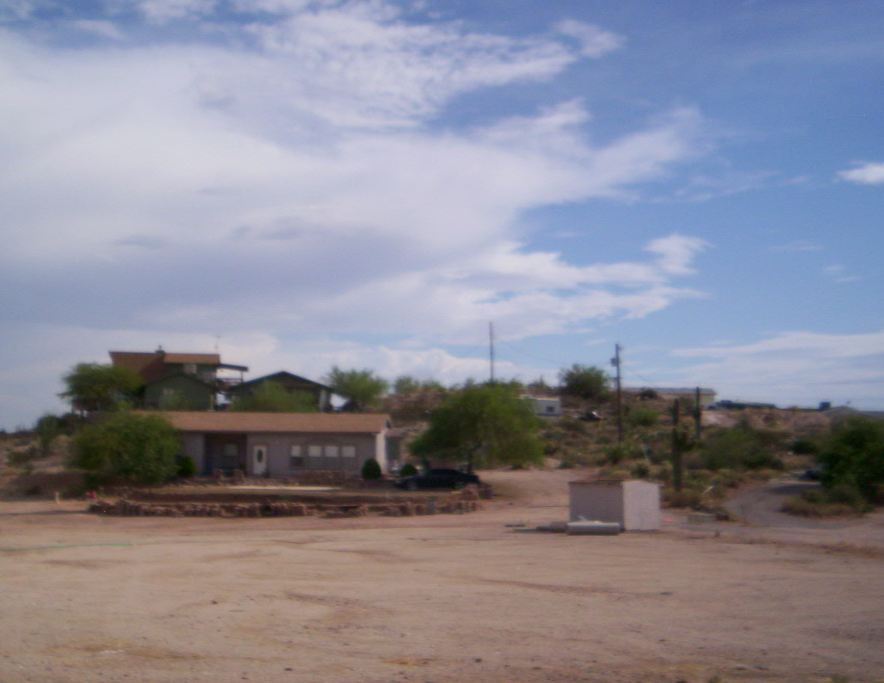 975 W Saddle Butte St, Apache Junction, AZ 85220