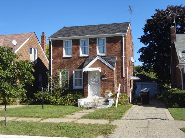 19136 Gable, DETROIT, MI 48234