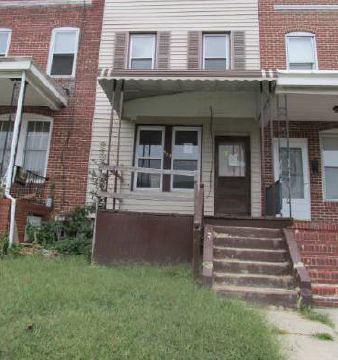514 Parksley Ave, Baltimore, MD 21223