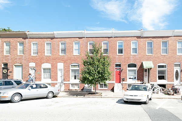 525 S Luzerne Ave, Baltimore, MD 21224