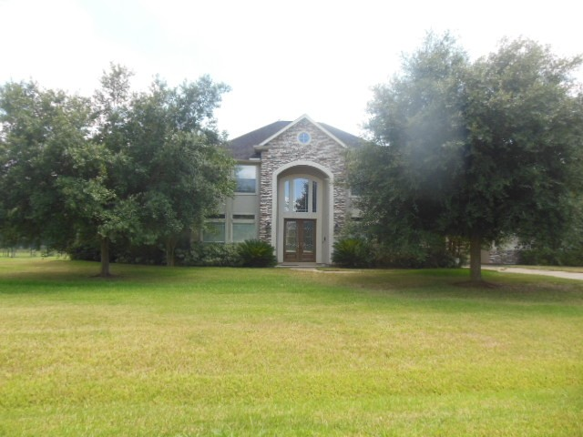 2207 S Shadow Grove Ln, Richmond, TX 77406