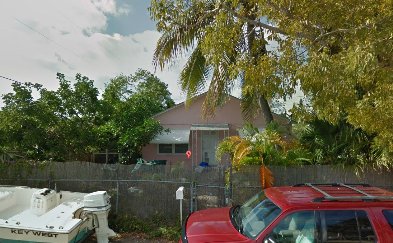 2101 Harris Avenue, KEY WEST, FL 33040