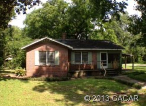 130 Ne 2nd St, High Springs, FL 32643