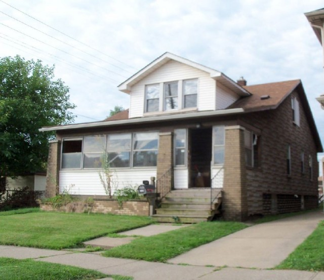 144 Elm St, River Rouge, MI 48218