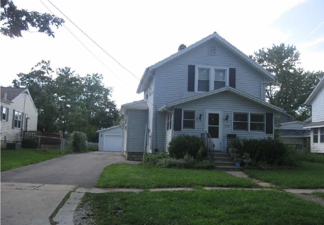 836 Hurd Ave, Findlay, OH 45840